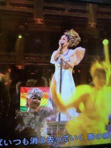 ミーシャ 2019 紅白 紅白歌合戦2019MISIAがすごい!大トリで圧巻の歌唱力を見せつける!
