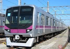 「半蔵門線の電車 画像」の画像検索結果